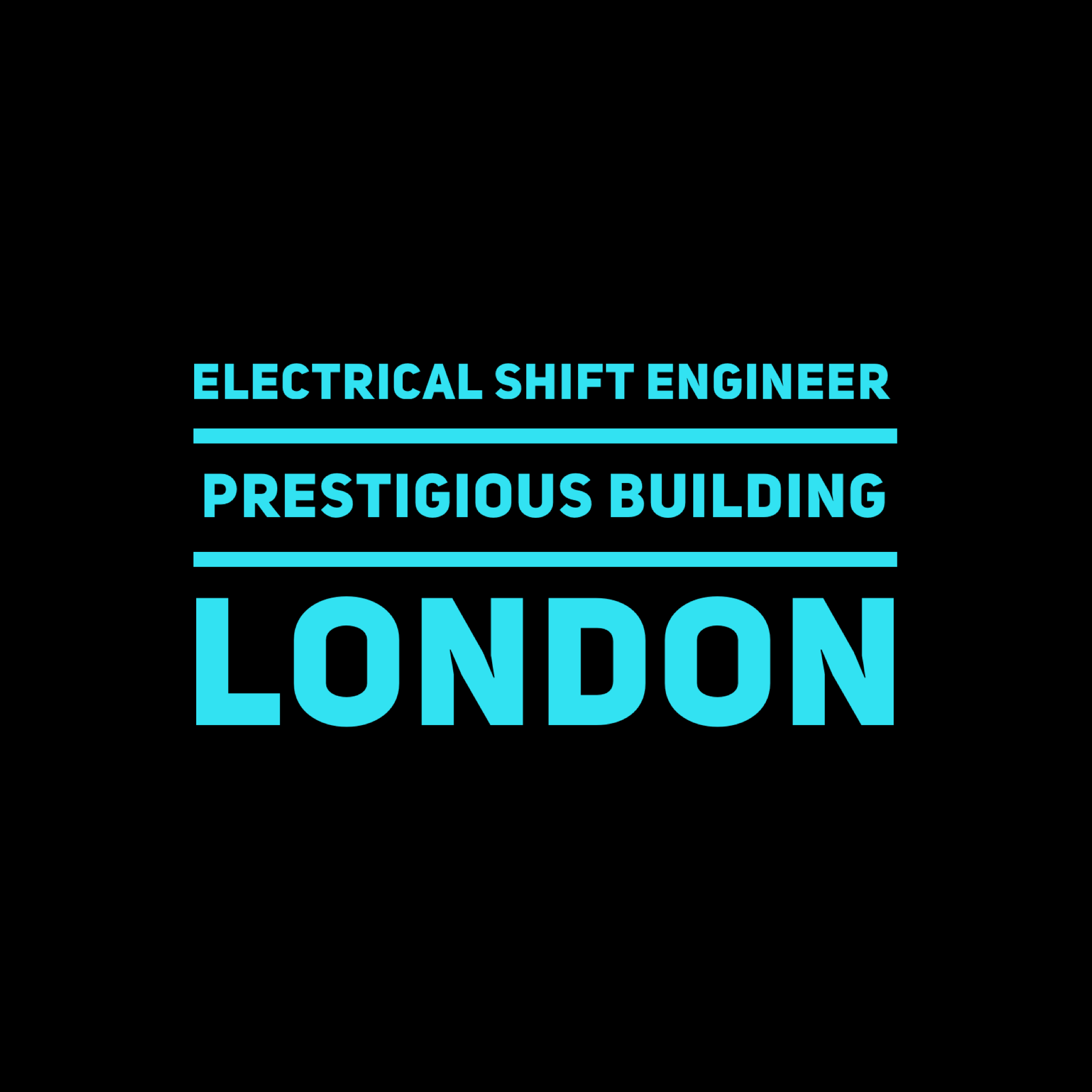 Electrical Shift Engineer