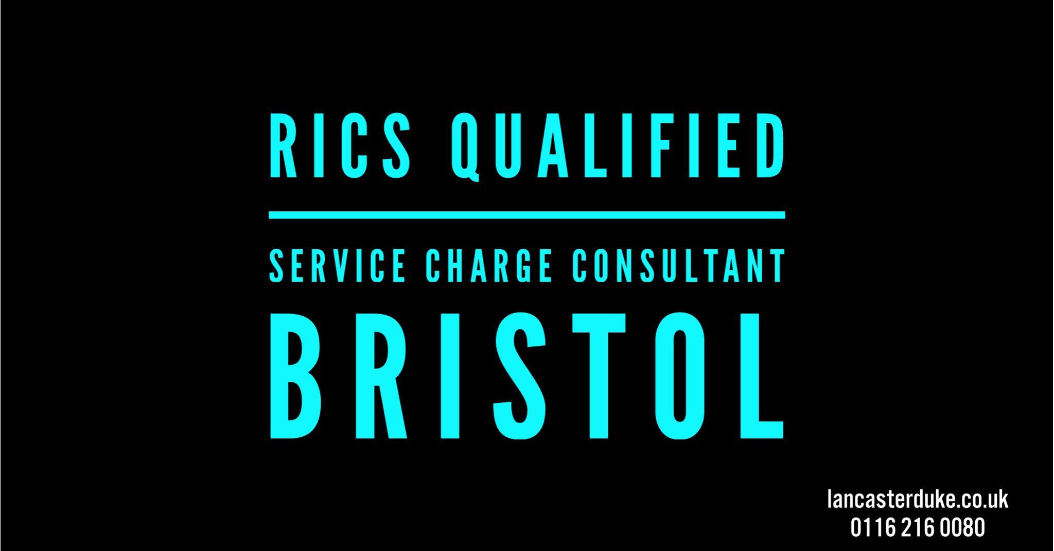 Service Charge Consultant